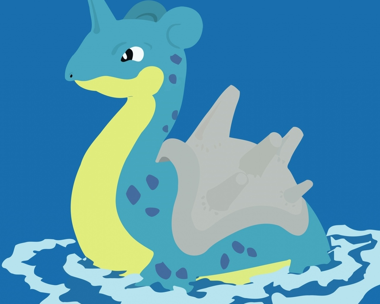 lapras, pokemon