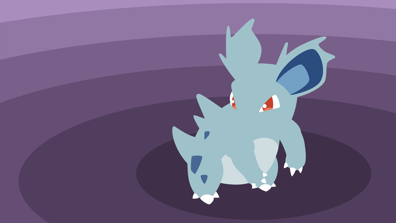 pokemon, nidorina