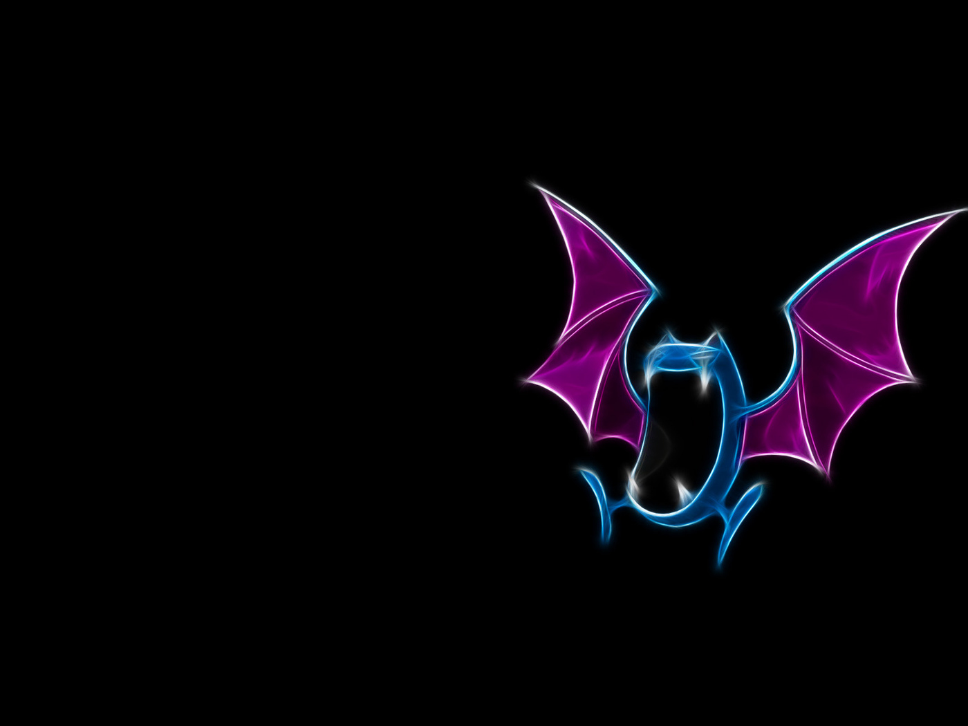 pokemon, golbat