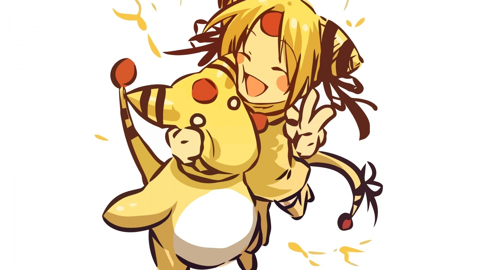 ampharos, pokemon