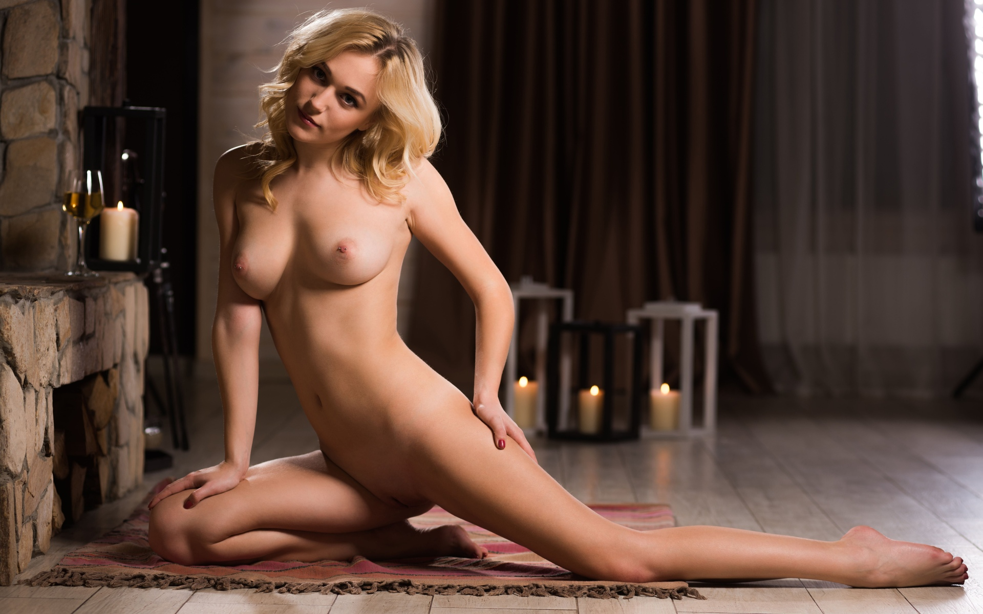 Full hd nude women model, taylor royce sextape
