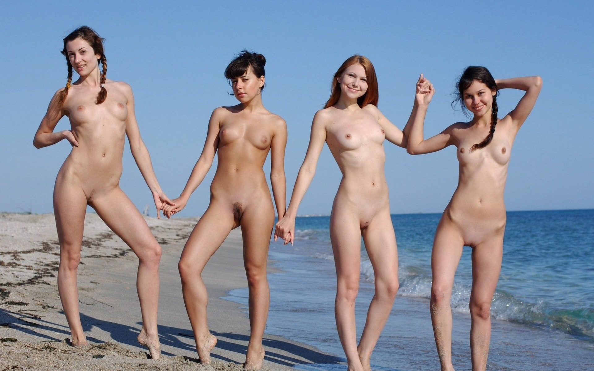 Female nudist personals 14