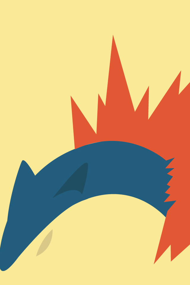 pokemon, typhlosion