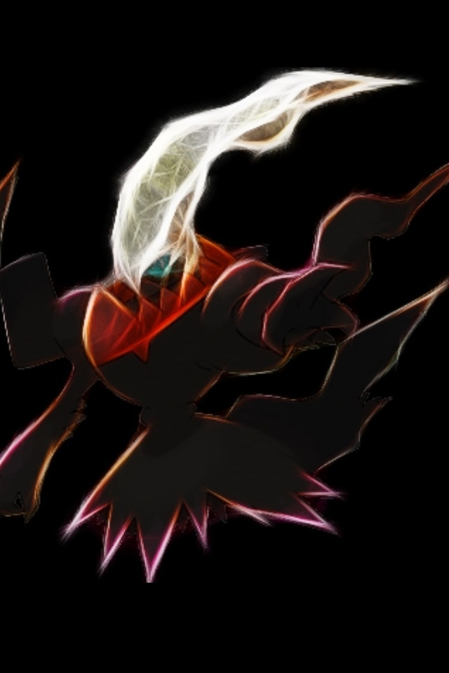 pokemon, darkrai