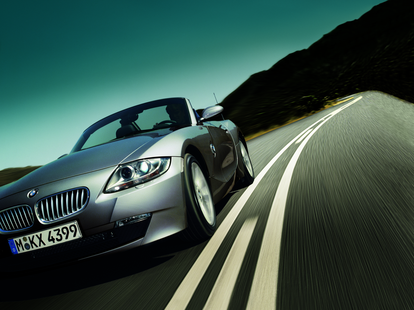 photographer, john rankin waddell, z4, bmw, скорость, трасса