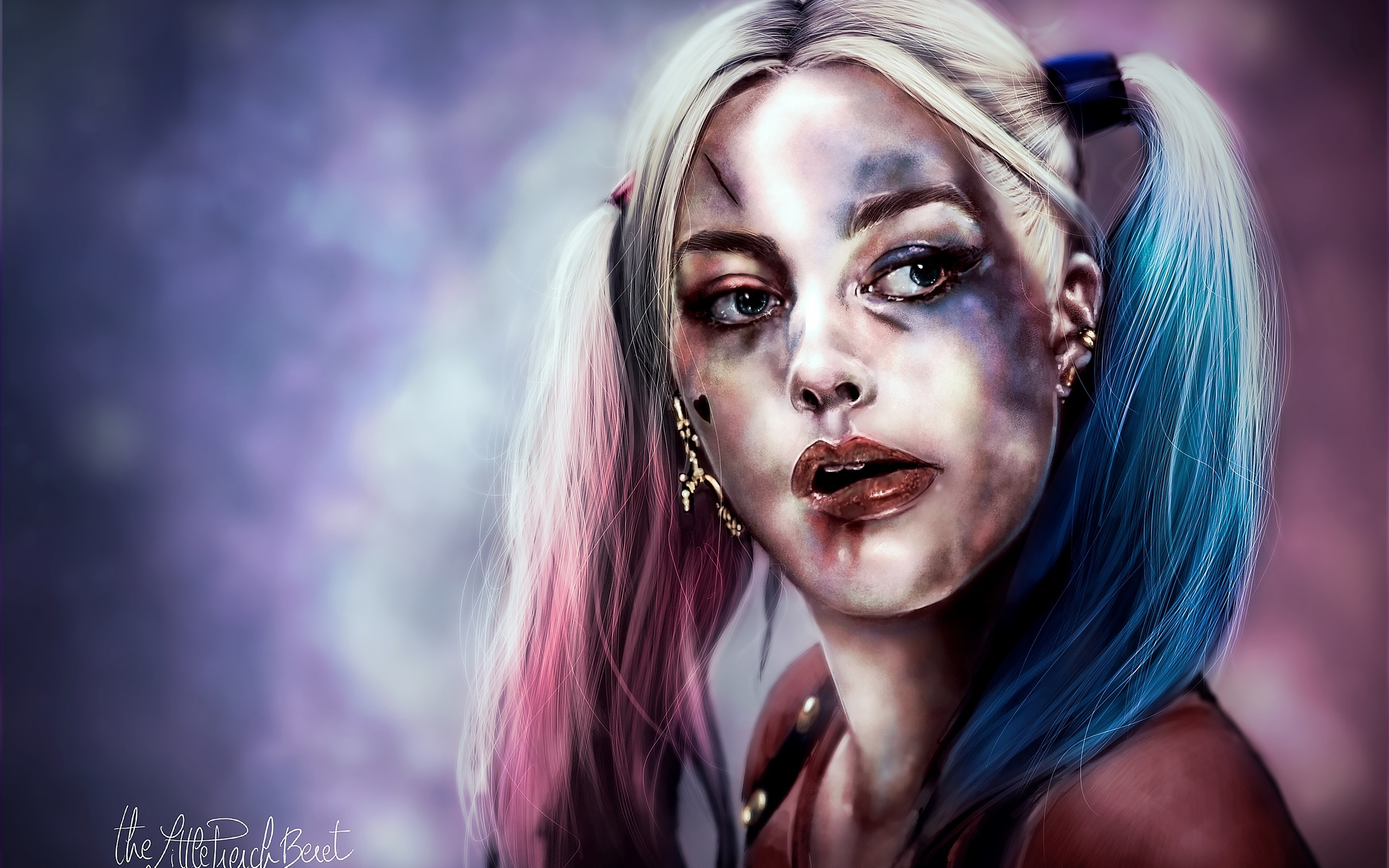 harley quinn suicide squad - HD1680×1050