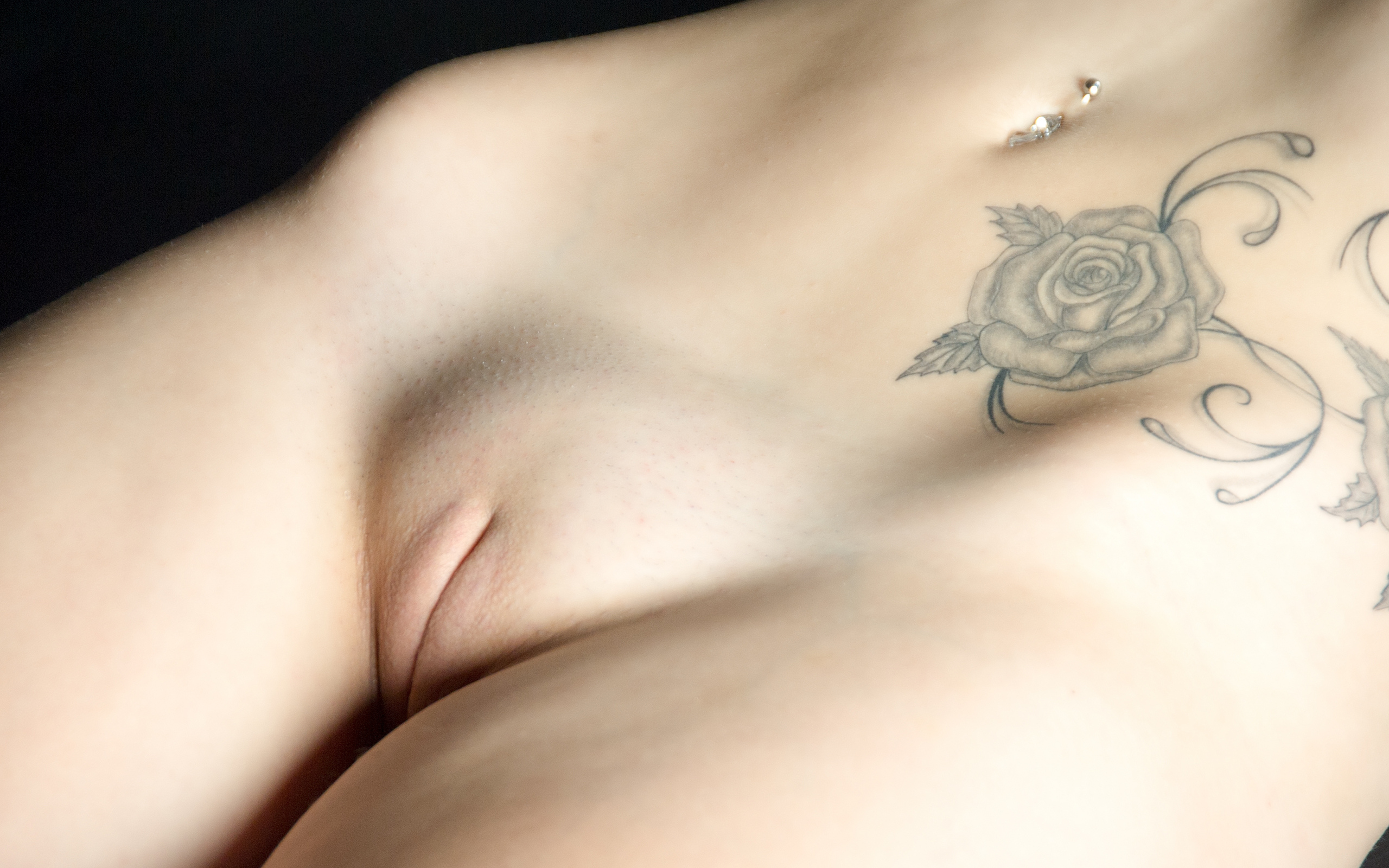 Sexy naked vagina tattoos, pokemon black and white ivy naked
