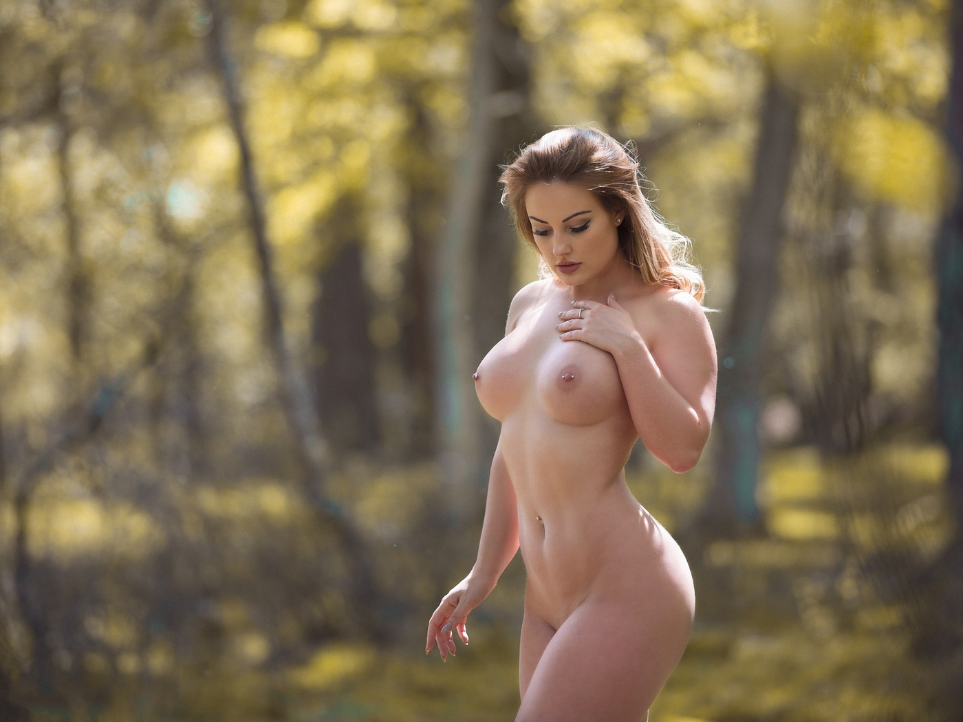 Hd beautiful wife naked photo — pic 10