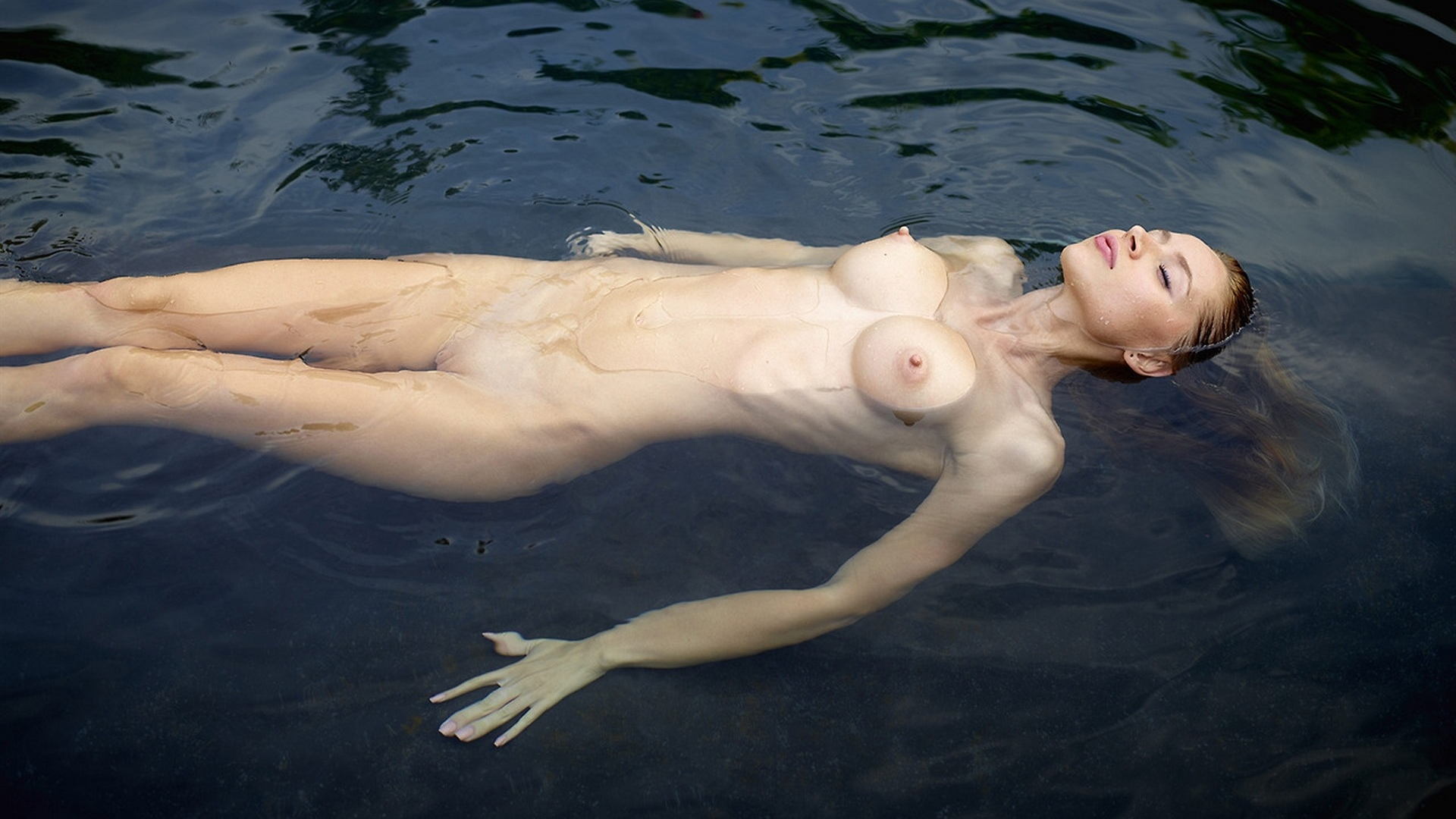 native-girl-naked-in-water-nude-shaved-cock