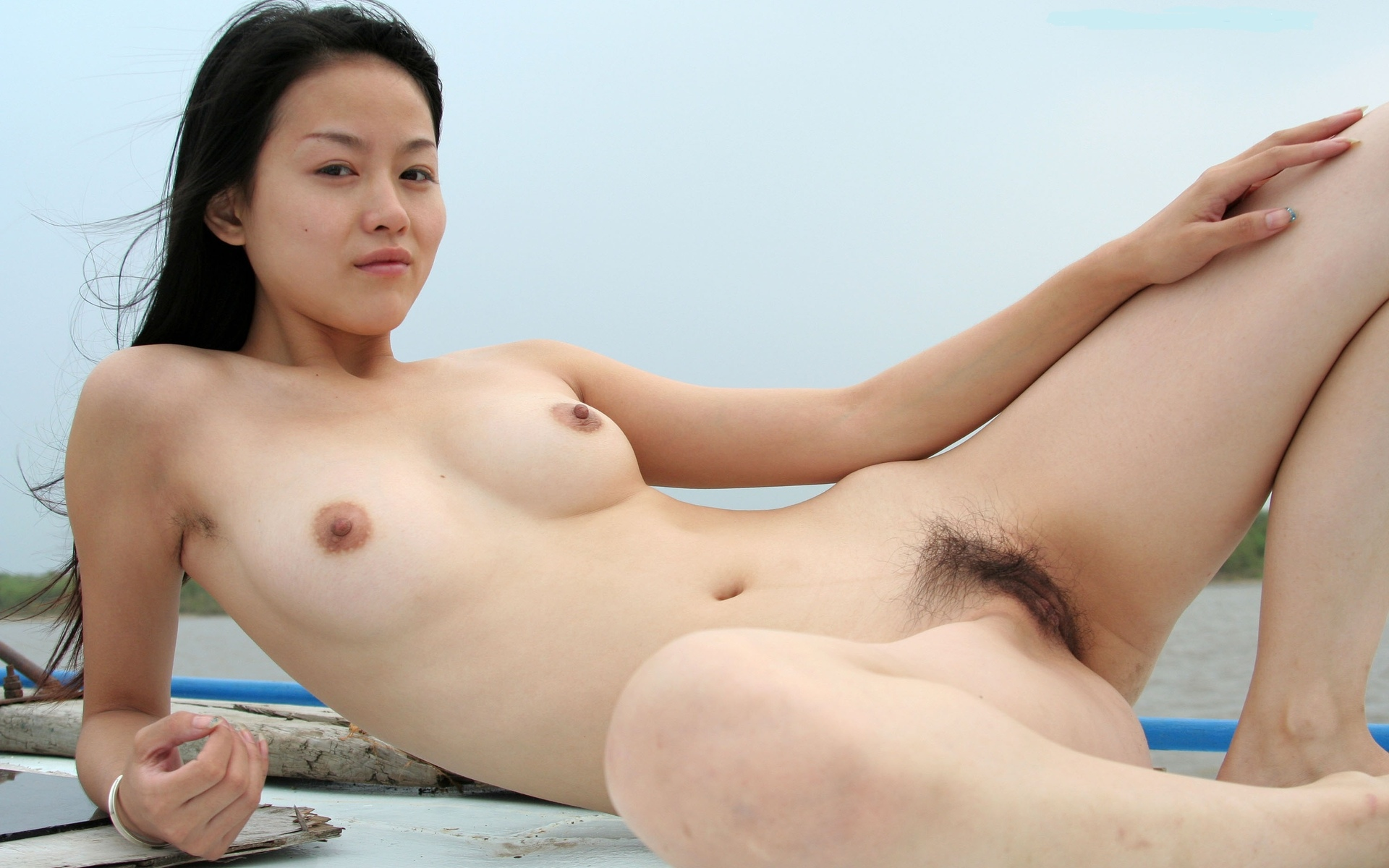 Asian Fashion Models Nude