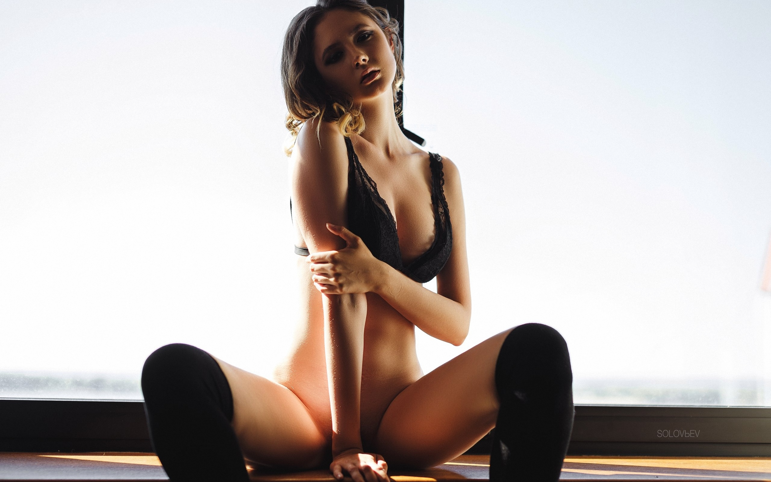 Сексуальные позы для фотосессий