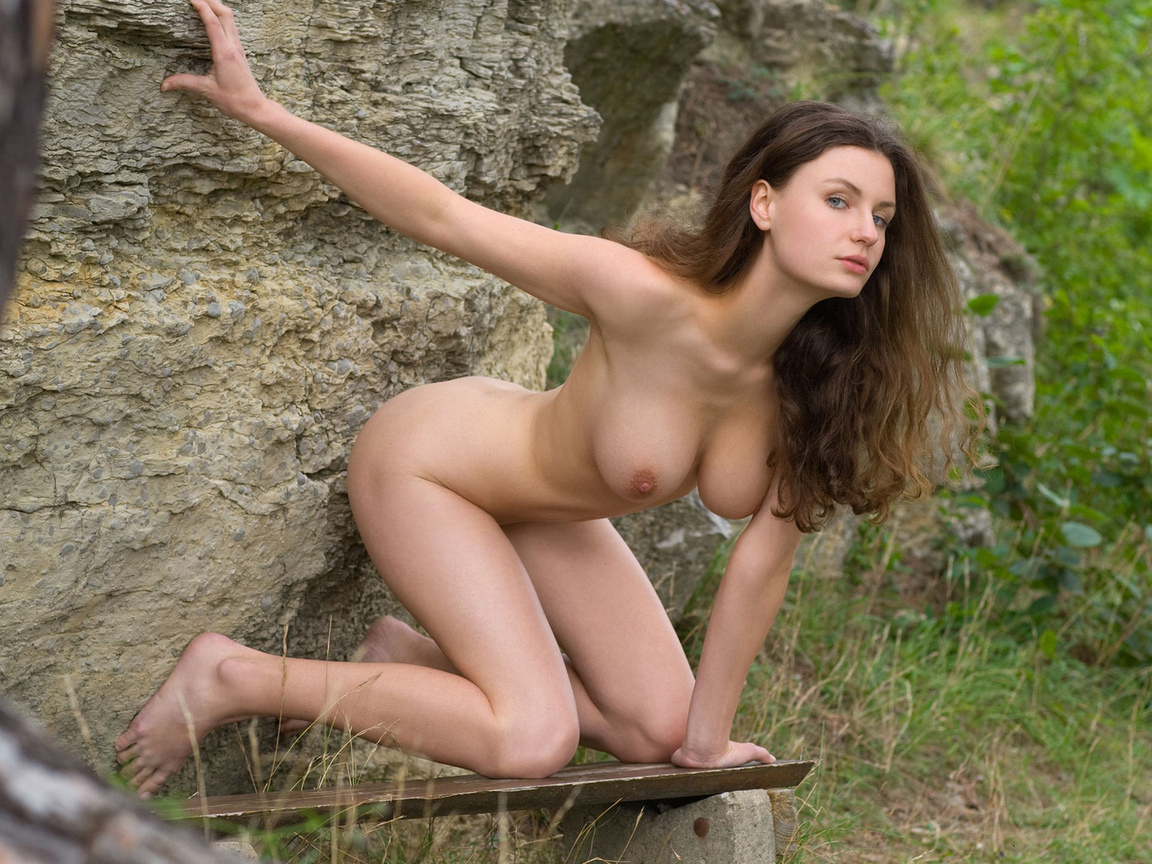 Norwegian woman nude pictures, nudist blogspot