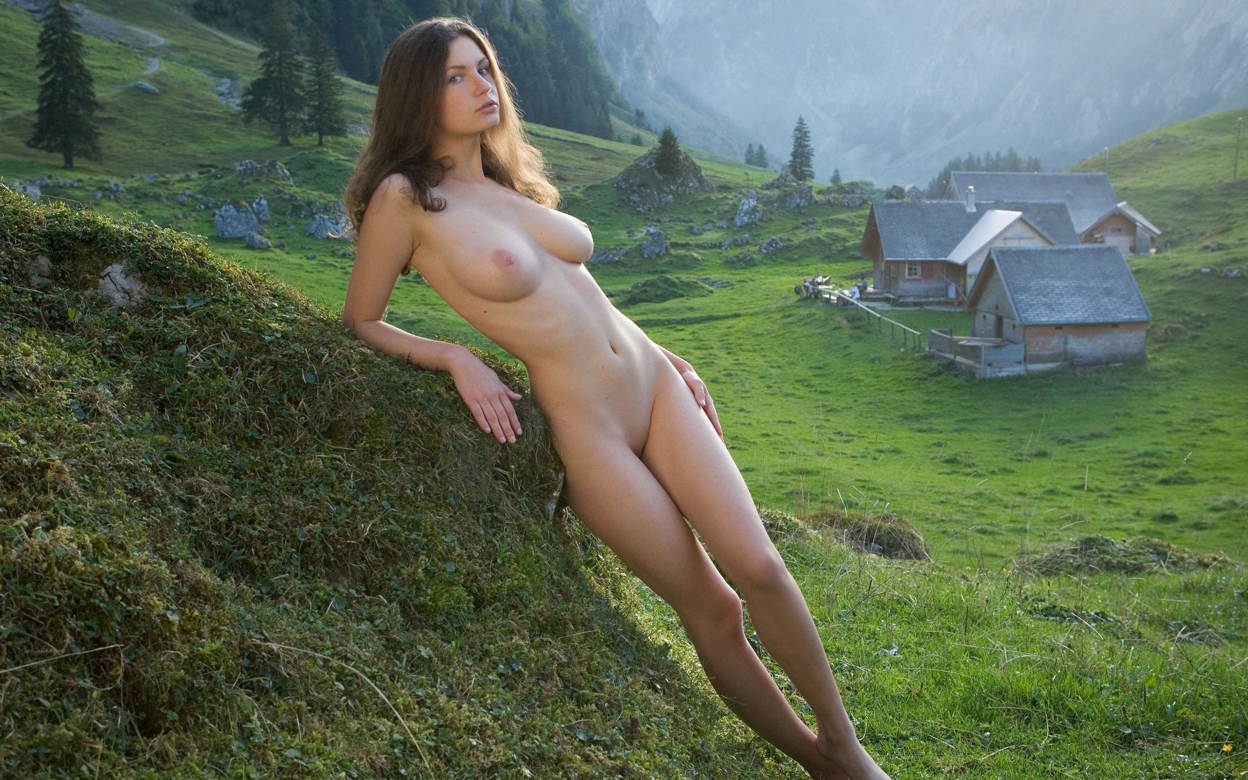 Outdoorgirls nude cock fuck