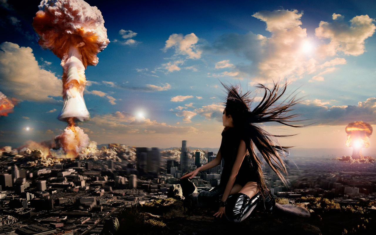 the disastrous consequences of a nuclear war Not because i want to see these places burn, but because i wanted movie where action heroes have to deal with the real-world consequences of nuclear war an action movie starring cruise that opens with the hero failing so hard that it leads to nuclear disaster is a fascinating set up.