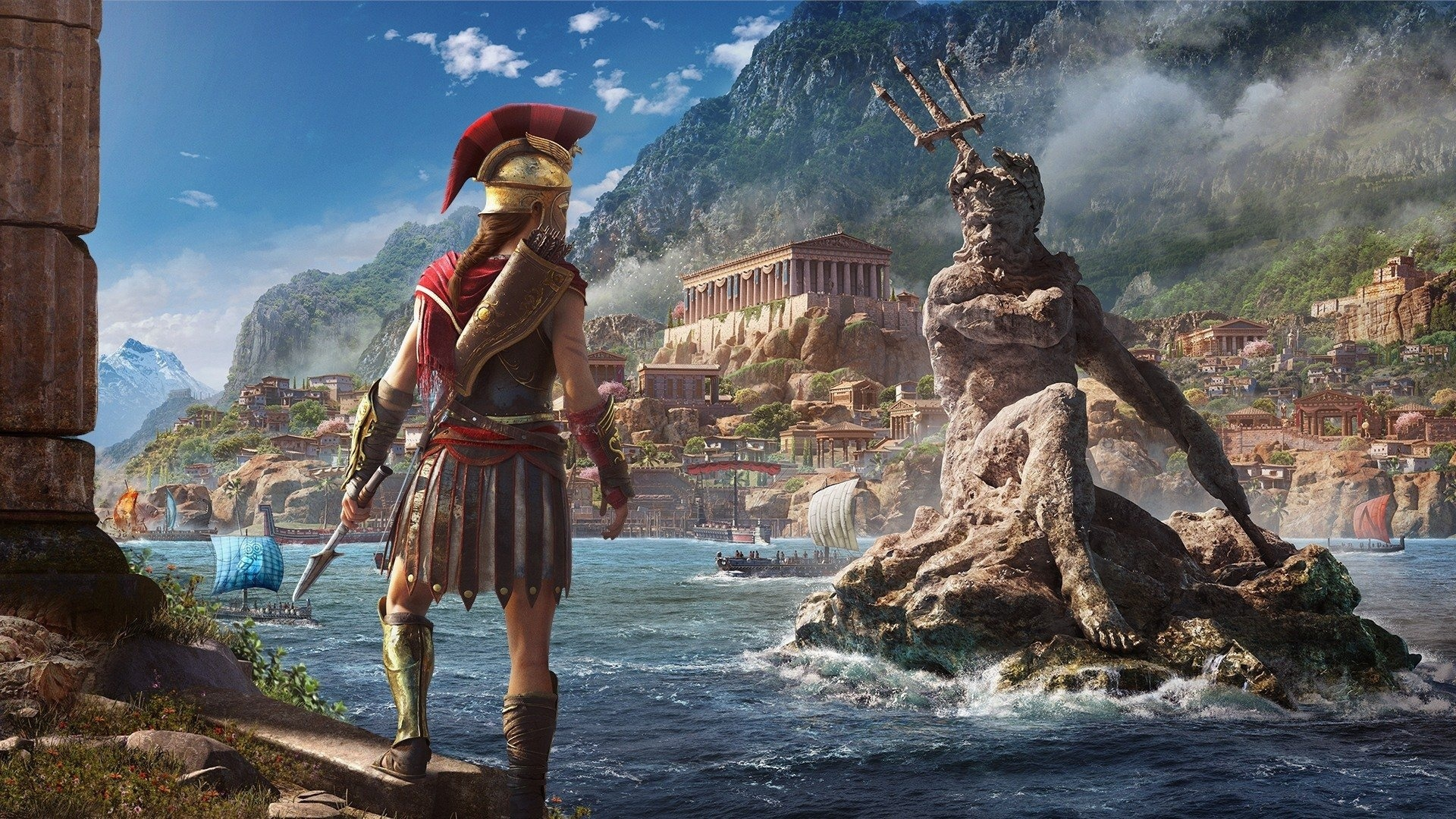 assassins creed odyssey free - 1200×675