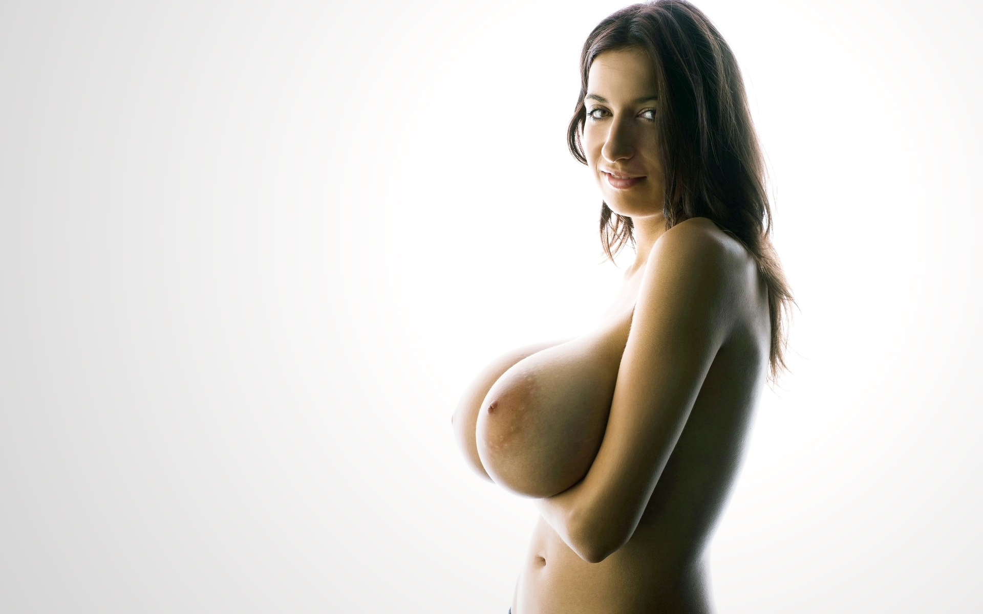 Hot and sexy girls with big boobs