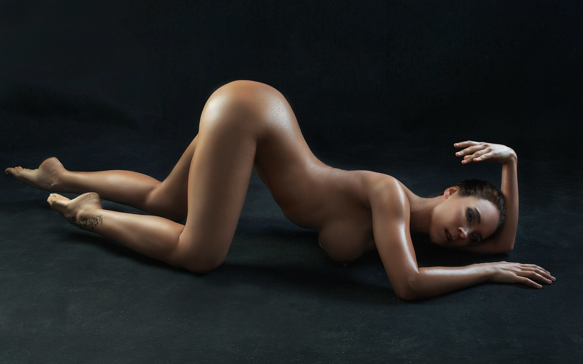 Model society photography nude art website redesign by ofa petrosyan on dribbble