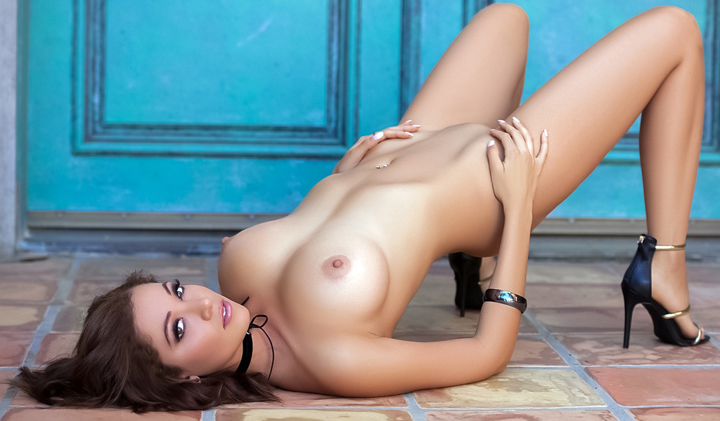 ali rose, brunette, sexy girl, model