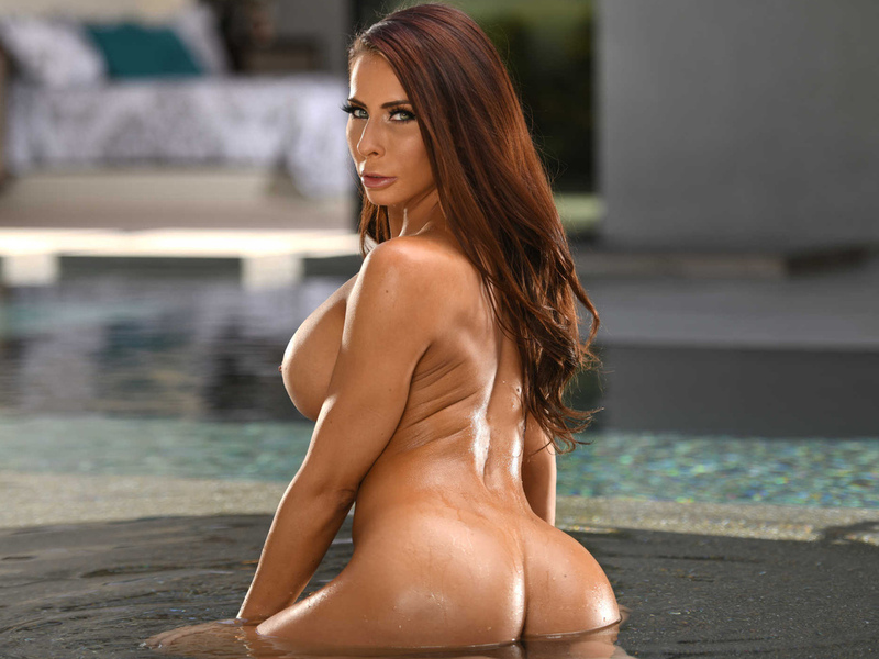 madison ivy, big boobs, ass