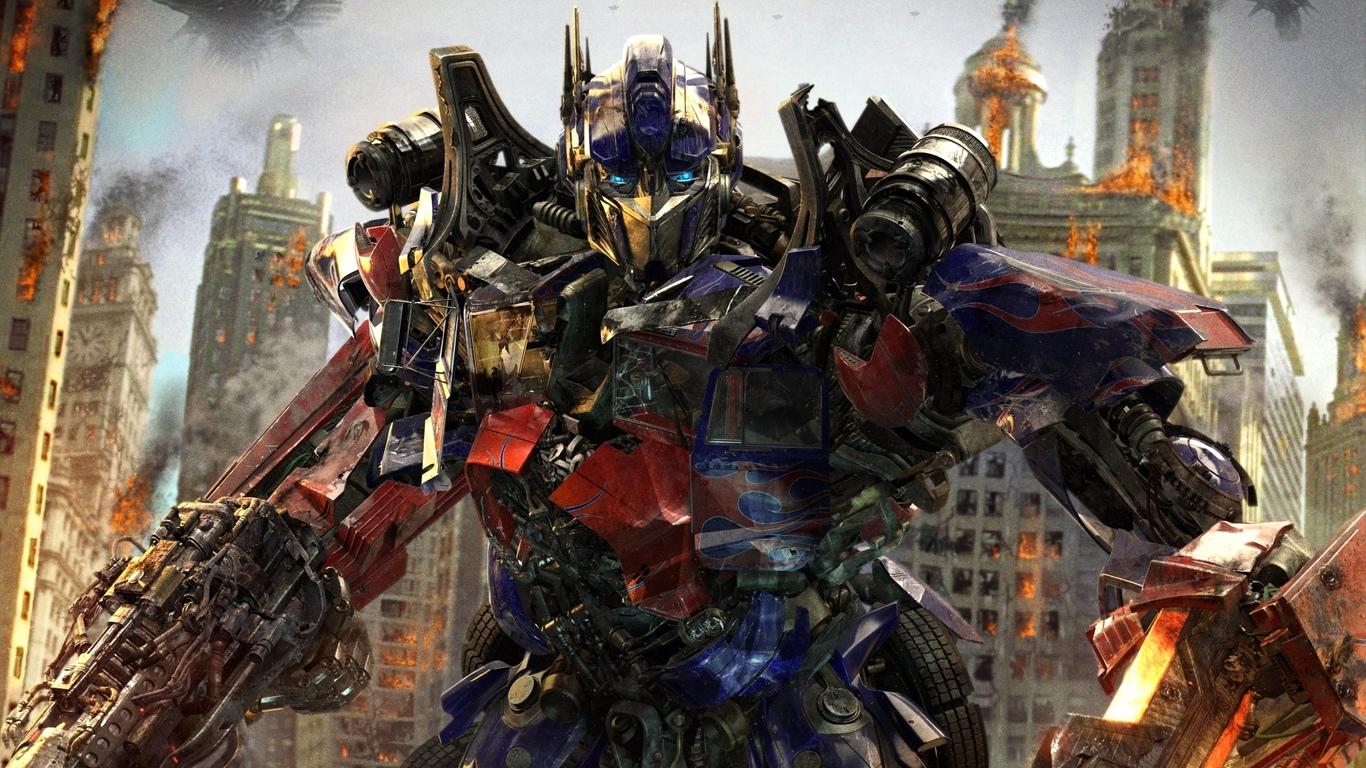 Transformers Age of Extinction Film  TV Tropes