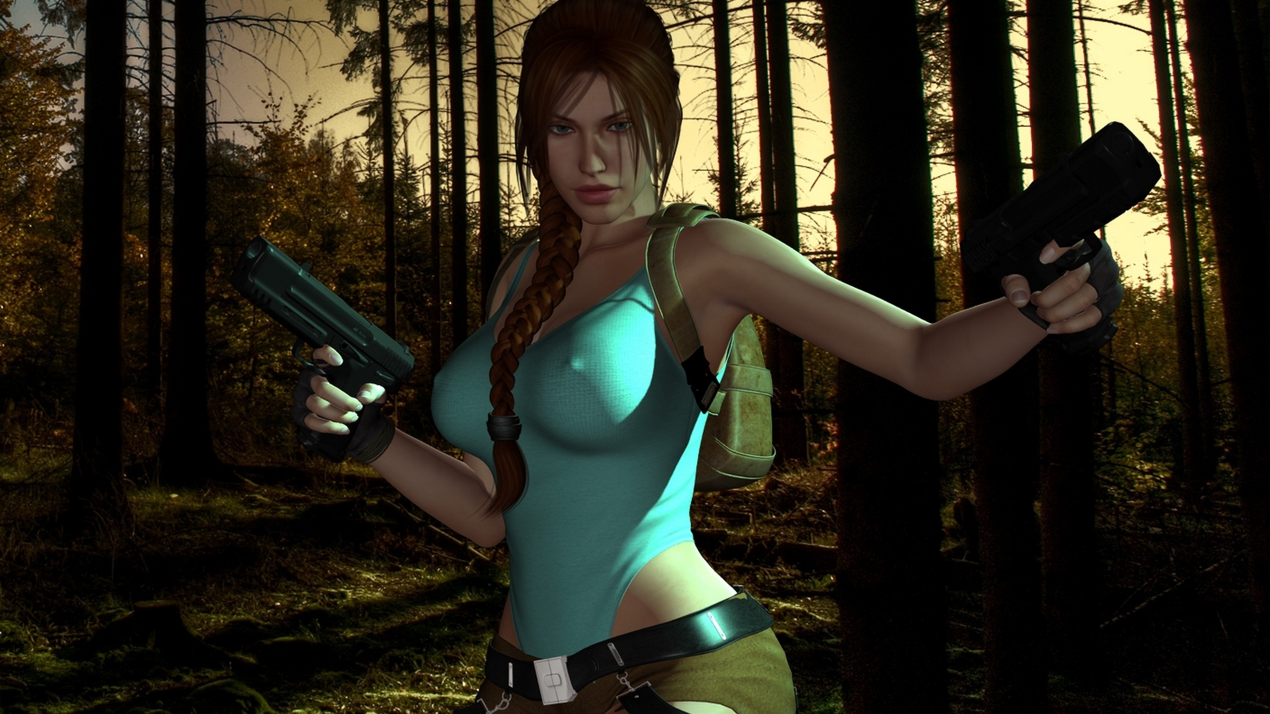 Lara croft and goblin 3d xxx nackt pictures