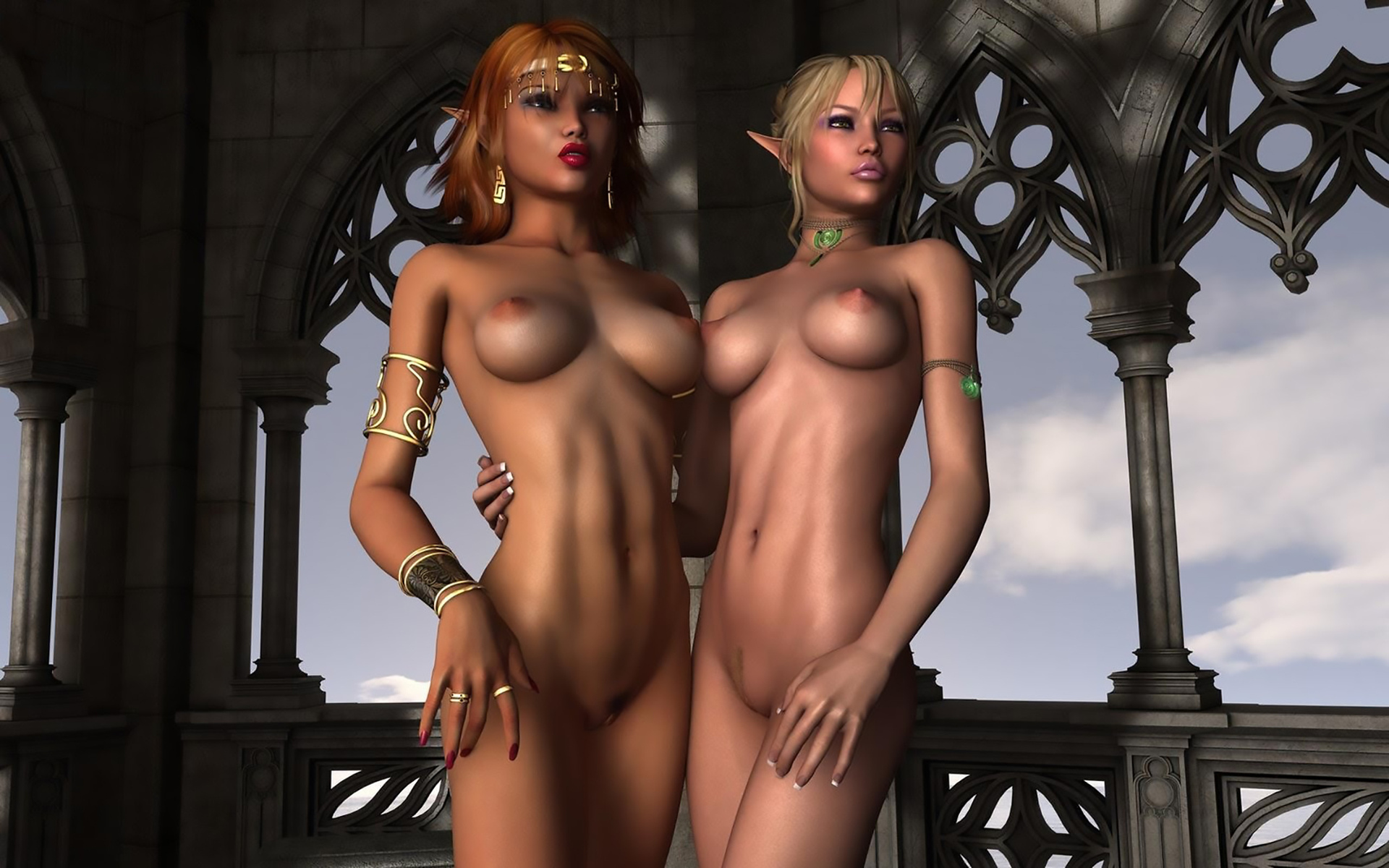 Porncraft elfe erotic movies